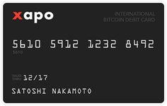Bitcoin Wallet - Xapo