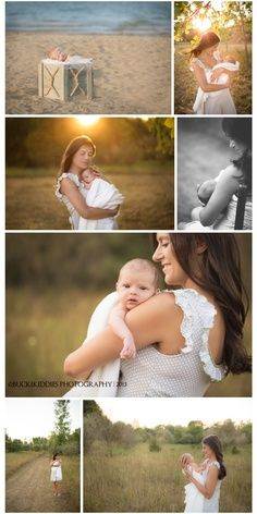 outdoor family photos with baby - Google Search