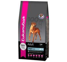 Eukanuba Dog Food Dog Adult Large 15 Kg. Buy Online Eukanuba Dog Food at http://www.dogspot.in/eukanuba-57/