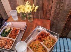 Restaurantes para comer barato en Nueva York sin renunciar a la calidad. Disfruta de ensaladas, verduras, pizzas, hamburguesas...