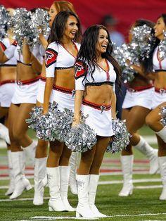 NFL Cheerleaders: Preseason Week 1 - NFL - SI.com