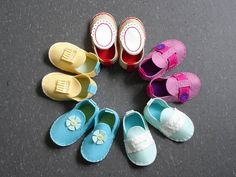 PTI Baby Booties 4.2   by Annel75