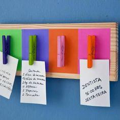 Jardim da Drika: 6 idéias para não esquecer