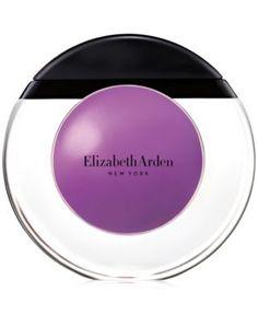 Elizabeth Arden Sheer Kiss Lip Oils - Purple Serenity
