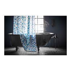 SKORREN Sprchový závěs - IKEA