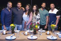 How About a Cooking Lesson From The Smollett Family? (trailer)
