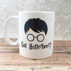 "Harry Potter fans first read about Butterbeer in Harry Potter and the Prisoner of Azkaban. Students took trips to Hogsmeade, where they tasted the sweet beverage at the Three Broomsticks. Harry believes it is ""the most delicious thing he'd ever taste"
