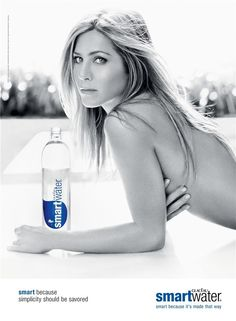 Smart Water, Jennifer aniston ,Katie Holmes, actress, shows skin for H. Stern jewelry ad Photos and Celebrities Who Pose Nude in Print Jeniffer Aniston, Jennifer Aniston Pictures, Jennifer Aniston Style, Jennifer Garner, Diet Coke, Rachel Green, Nancy Dow, Justin Theroux, Jewelry Ads