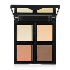 ELF contour pallet. Great for highlighting, sculpting, brightening and bronzing. I want!