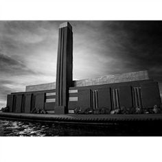 The Tate Modern Museum