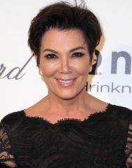 "Kris Jenner Did NOT Get ""Butt Implants,"" Despite Claim"
