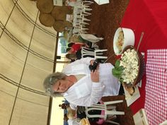 Alexa at the Sizzling Summer BBQ event with Canada Beef and Canadian Living. These folks know how to put on an entertaining and informative day. From Farm To Table, Summer Bbq, Canada, Beef, Entertaining, Summer Barbeque, Meat, Funny, Steak
