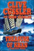 Treasure of Khan (Dirk Pitt Series #19) by Clive Cussler