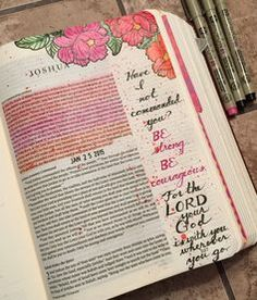 marking your bible ideas - Google Search