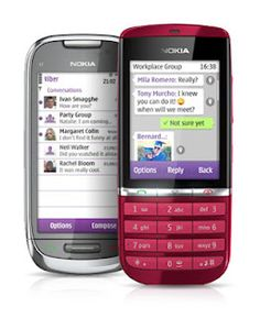Viber app for Bada, Java / S40 and Nokia Symbian phones released. Free text messages, photo sharing and group chat with up to 15 friends allowed.
