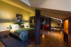 Lisboa - AD España, © D.R. El nuevo hotel Valverde de Lisboa está situado en el número 164 de la emblemática Avenida da Liberdade.