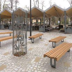 Przestrzeń publiczna – targowisko w Mszanie Dolnej - Strona 4 - Publiczne - Sztuka Krajobrazu