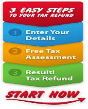 3 Easy step to your tax refund