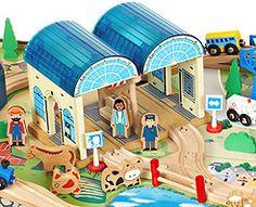 Imaginarium Express Build a Bridge 11 Piece Set $24.99 #ShopSale ...