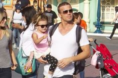 DILFs Of Disneyland Is The Instagram Account You've Actually Been Waiting For