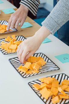 The Cheddar Cheese Taste Test: We Tried 8 Brands and Here's Our Favorite — Grocery Taste Test