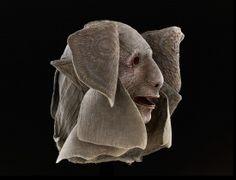 Giorgio Skory » Masks