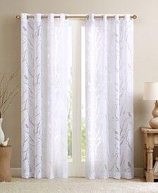 f8d456f18c133b708f3287d83860ac2b - Better Homes And Gardens Basketweave Curtain Panel Aqua