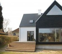 Kim Egholm arkitekt maa