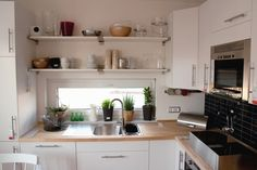 ikea small kitchen - Google Search