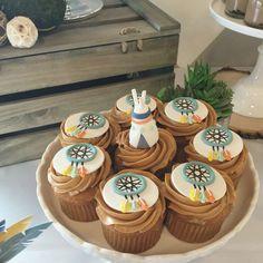 Boho - Pow Wow Birthday Party Ideas | Photo 13 of 17 | Catch My Party