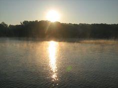 Lake Sinclair, GA