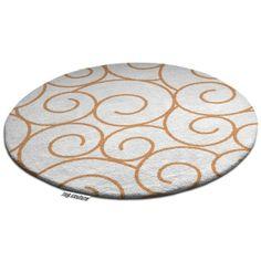 noodles rug 1257310 (3,525 CNY) found on Polyvore