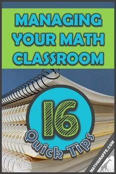 Grading, Classroom Setup, Re-Takes, Warm-Up Procedures, Notebooks, and more