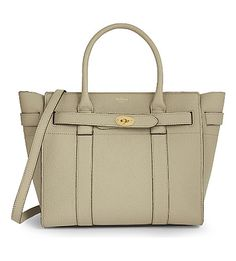 MULBERRY Bayswater small bag. #mulberry #bags #leather #