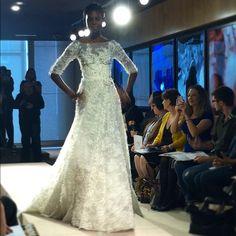 New York Bridal Runway Shows: 10/18 Recap   Wedding Planning, Ideas & Etiquette   Bridal Guide Magazine