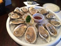 Thanks Houstonia for the shout out! We think Goode Company Seafood's oysters are the tops, too!