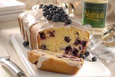 Torta de moras | Nutrioli
