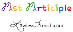 The past participle is essential in the creation of compound verb tenses/moods and the passive voice, and it can also be used as an adjective. https://www.lawlessfrench.com/grammar/past-participle/