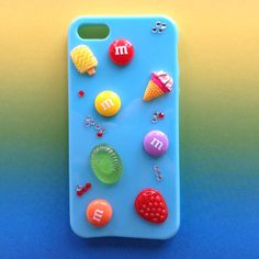 Cover per cellulare #PhoneCase #Cover #DIY #kawaii