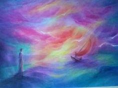 Sunset - Irma Stropeni