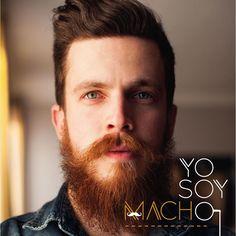 Que significa macho para ti?  Entra a ----> www.SoyMacho.com #SoyMacho #soymachomexico #mengrooming #mensaccesories #fashion #mensstyle #instafashion #menswear #barba #beard #beards #bearded #beardlife #beardgang #beardporn #beardedmen #instabeard #grooming #mensgrooming #malegrooming #mexicocity #insta #photooftheday #hypebeast #hsdailyfeature #theoutbound  #huffpostgram  #socality  #wonderful_places #igmasters
