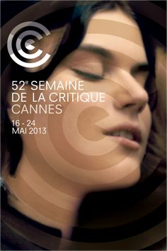 Film Festival Posters: Cannes Critics Week