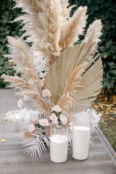 Wedding Reception Decorations, Wedding Table, Wedding Mood Board, Floral Wedding, Wedding Colors, Wedding Flowers, Our Wedding Day, Dream Wedding, Large Floral Arrangements