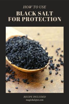 In this article, I'll show you How to Use Black Salt for Protection of your house, loved ones, etc. I'll also share with you a special black salt recipe. Pink Candles, Black Candles, Candle Magic, Candle Spells, Black Salt Recipe, Full Moon Spells, Good Luck Spells, Black Magic Spells, New Moon Rituals