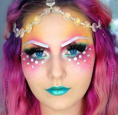 "October Blogger of the Month: Brittany Couture ~ "" Pigments and Palettes "" 