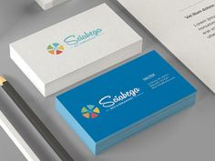 Sciabega Business Cards | Business Cards | The Design Inspiration