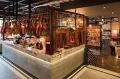 Image result for victor churchill butcher shop