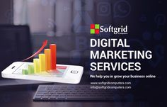 Today, Digital Marketing is one of the best ways to move closer to the consumers. Take your digital presence to the next level.