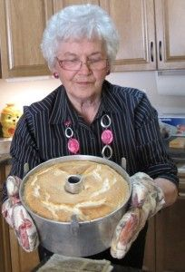 This homemade angel food cake has been a family tradition for over one hundred years. Step-by-step photo essay and our prairie family angel food cake story. Angel Cake, Angel Food Cake, Angle Food Cake Recipes, Dessert Recipes, Cake Story, Great Recipes, Favorite Recipes, Chiffon Cake, Cake Ingredients