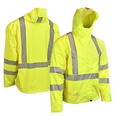 03c3087a0 45 Best High Visibility Rain Gear images in 2018 | Rain jacket, Rain ...